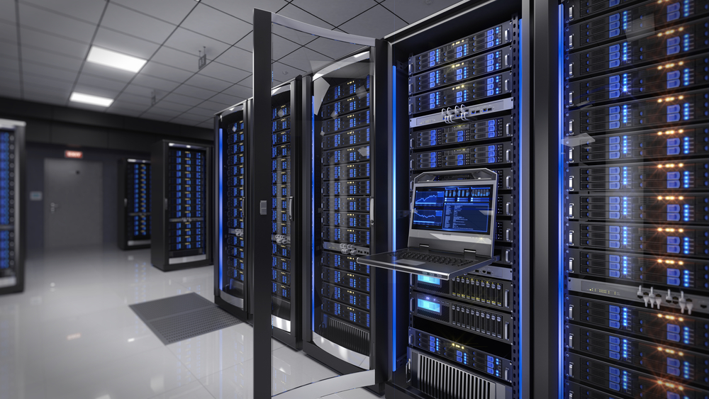 Stock Data Center